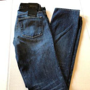 J Brand Men's Straight Leg Jeans